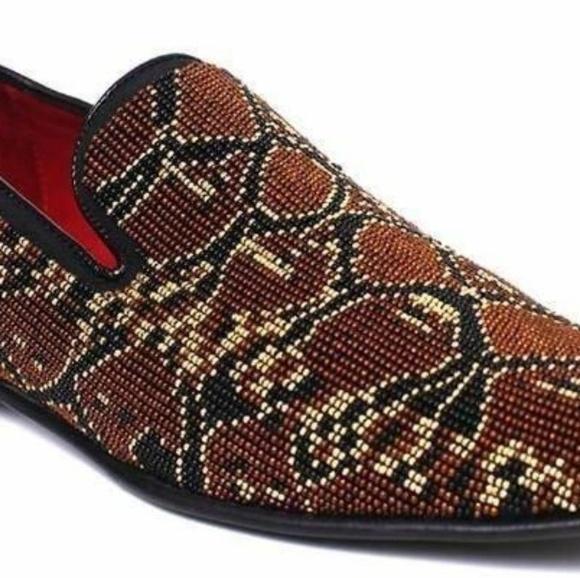 Donald Pliner Signature Mens Shoes